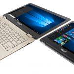 Ноутбук ASUS ZenBook Flip UX360