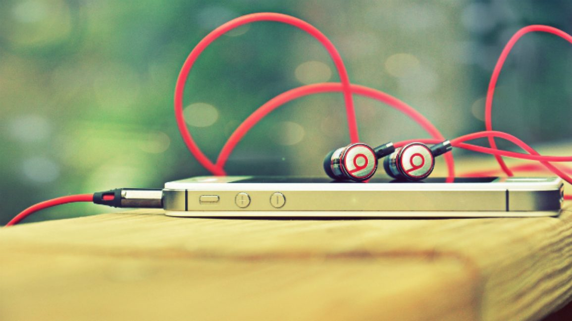 Как бесплатно скачать музыку на iPhone