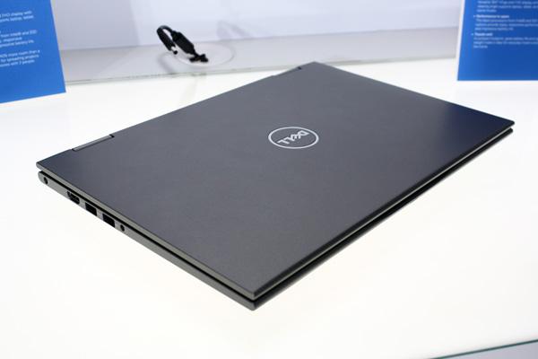 Внешний вид Dell Inspiron 13 5368