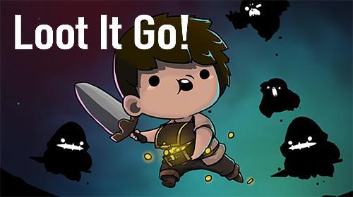 Игра Игра Loot It Go!