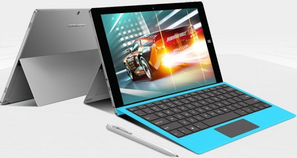 Планшет Teclast Tbook 16 Power