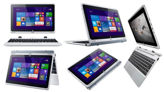 Планшет Планшет Acer Aspire Switch 10