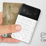 Стильный Elari CardPhone