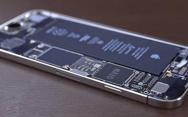 Какая память на iPhone 7