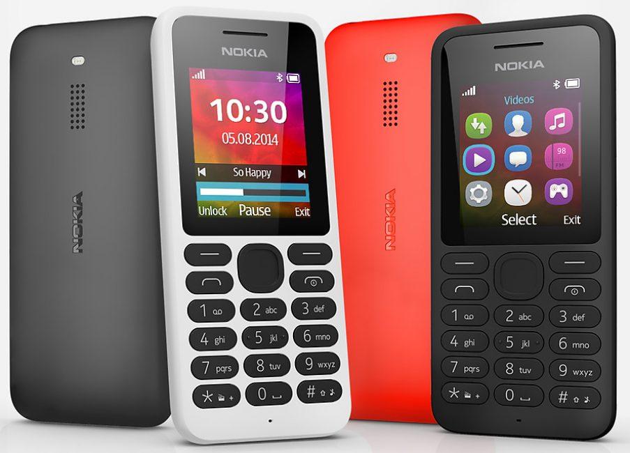 Выбирай свой Nokia 130