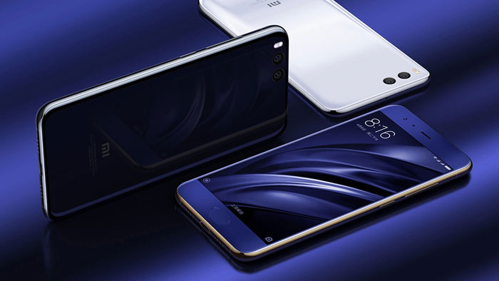 Выбирайте свой Xiaomi Mi6