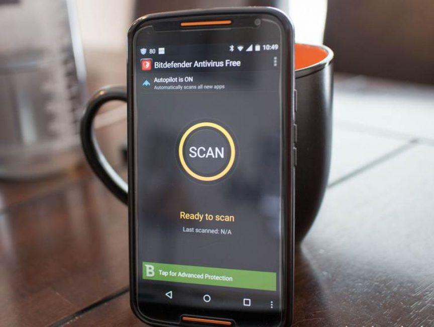ТОП-15 бесплатных антивирусов на Android
