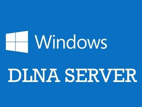 Что такое DLNA-сервер Windows