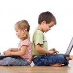 ТОП-20 игр для детей онлайн бесплатно