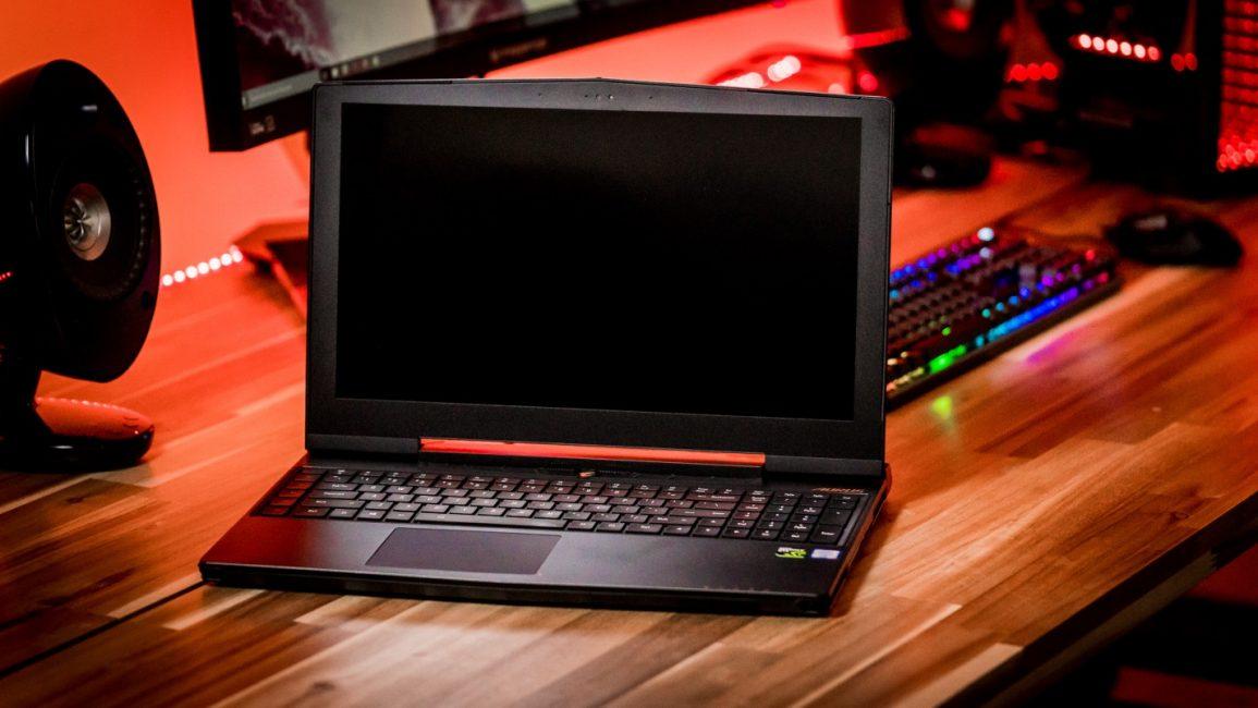 Игровой ноутбук AorusX5v6