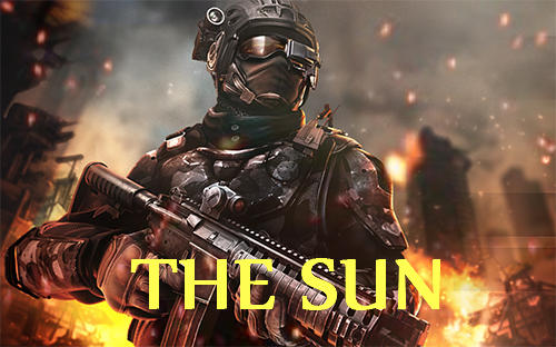 Игра The Sun Lite Beta