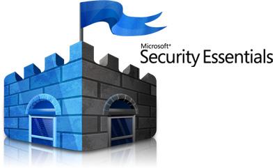 Антивирус Security Essential (Microsoft)