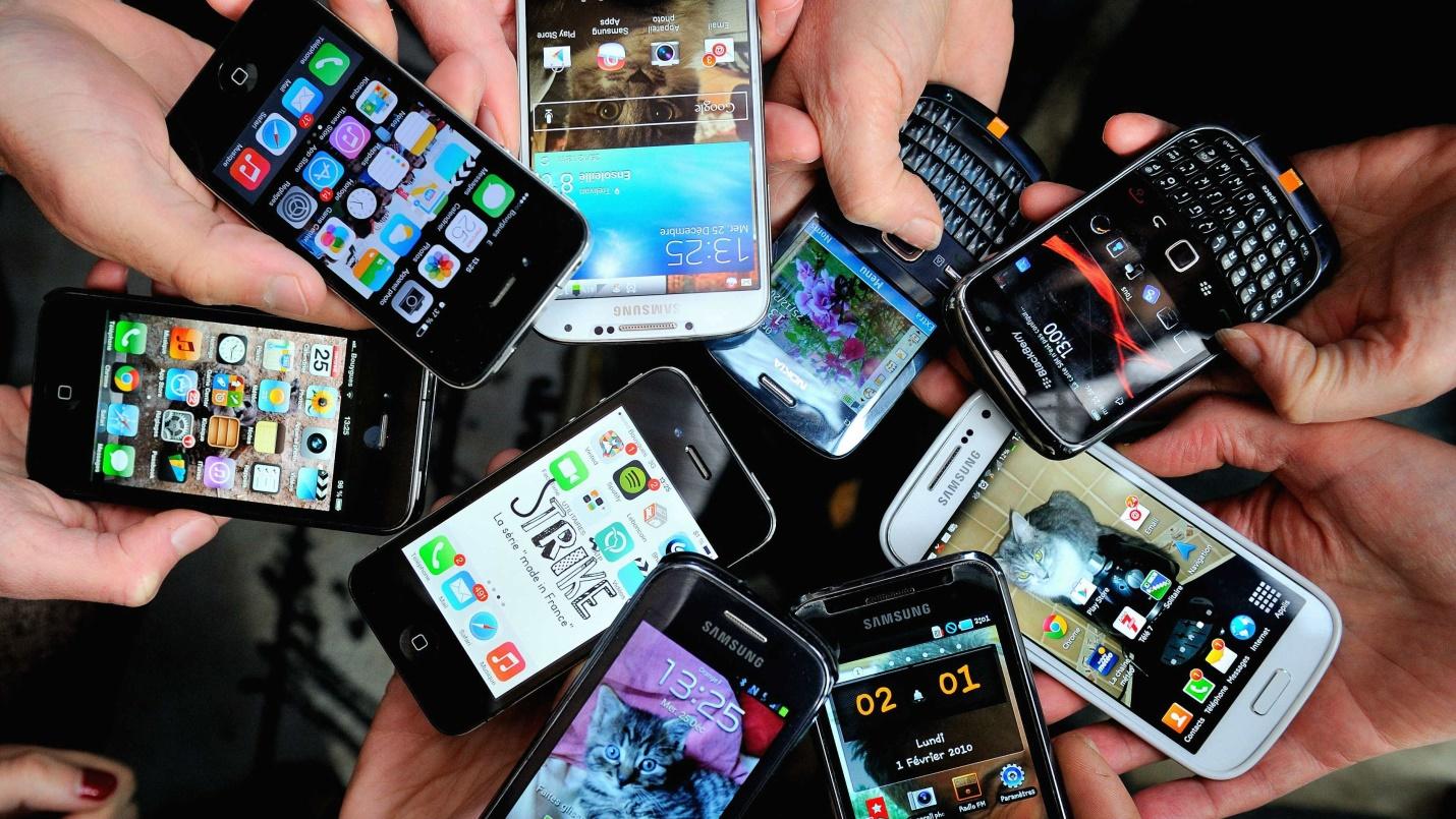 Наш ТОП-15: Лучшие смартфоны до 20000 рублей