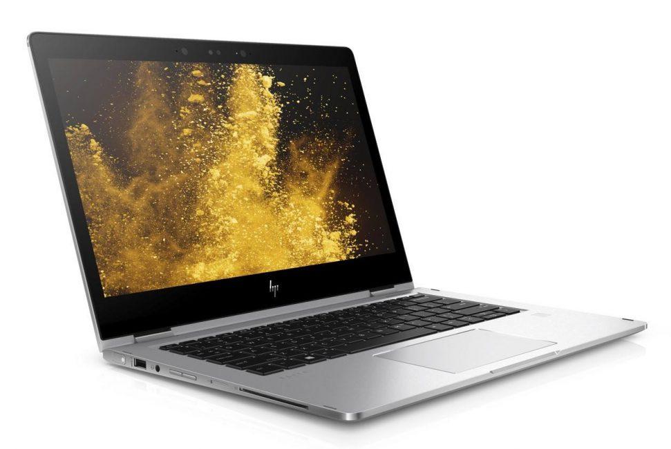 НР EliteBook x360 1030 G2