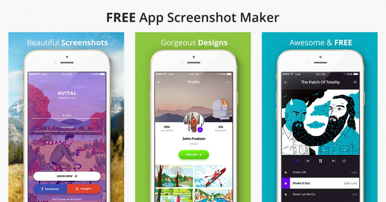 Дополнительные приложения для скриншота экрана