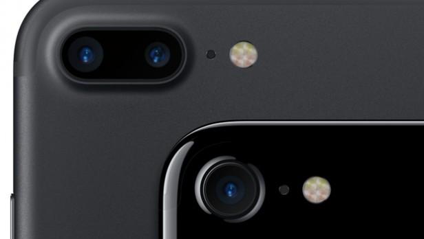 Отличия камер