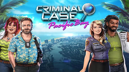 Игра Criminal Case: Pacific Bay