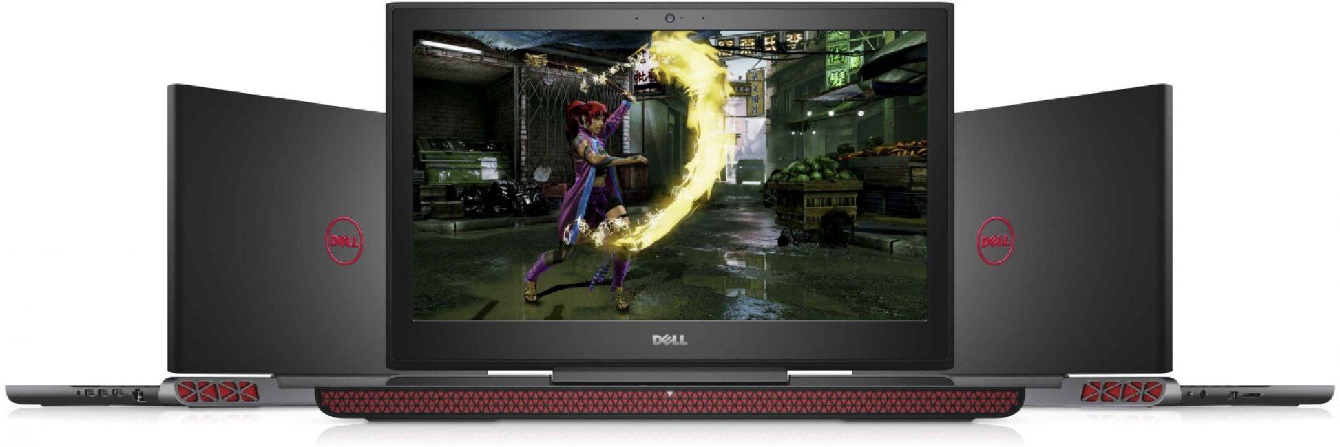Игровой ноутбук DellInspiron 15Gaming