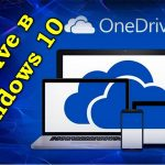 OneDrive в Windows 10