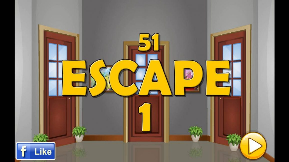 Игра Can You Escape Тhis 51 Games