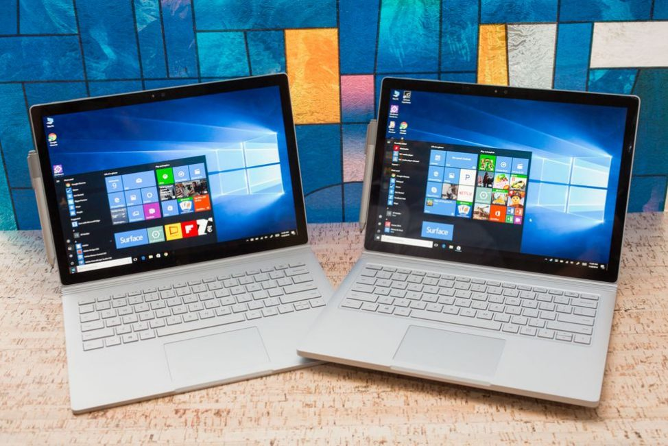 Ваш помощник Microsoft Surface Book i7