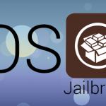 Джейлбрейк для пользователей iOS