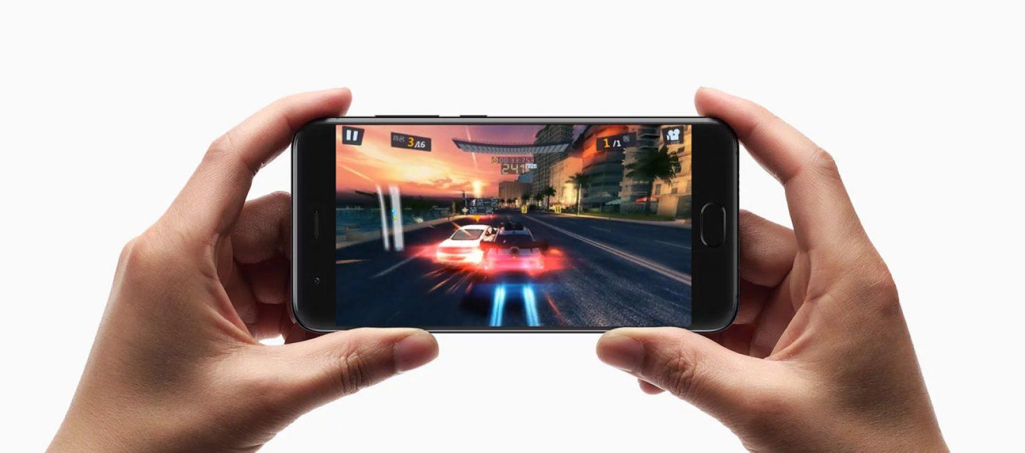 Просмотр видео на Xiaomi Mi6