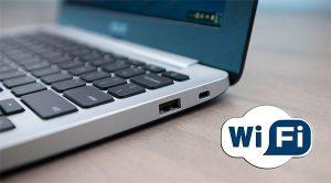 Как раздать Wi-Fi с ноутбука? Самые простые способы
