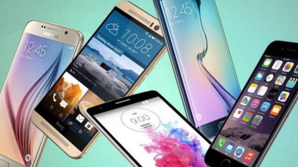 ТОП-15 актуальных смартфонов 2017 года в металлическом корпусе