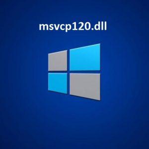 Msvcp120.dll отсутствует — Что делать?