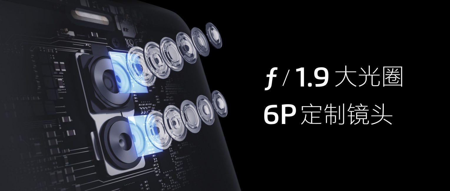Камеры телефона