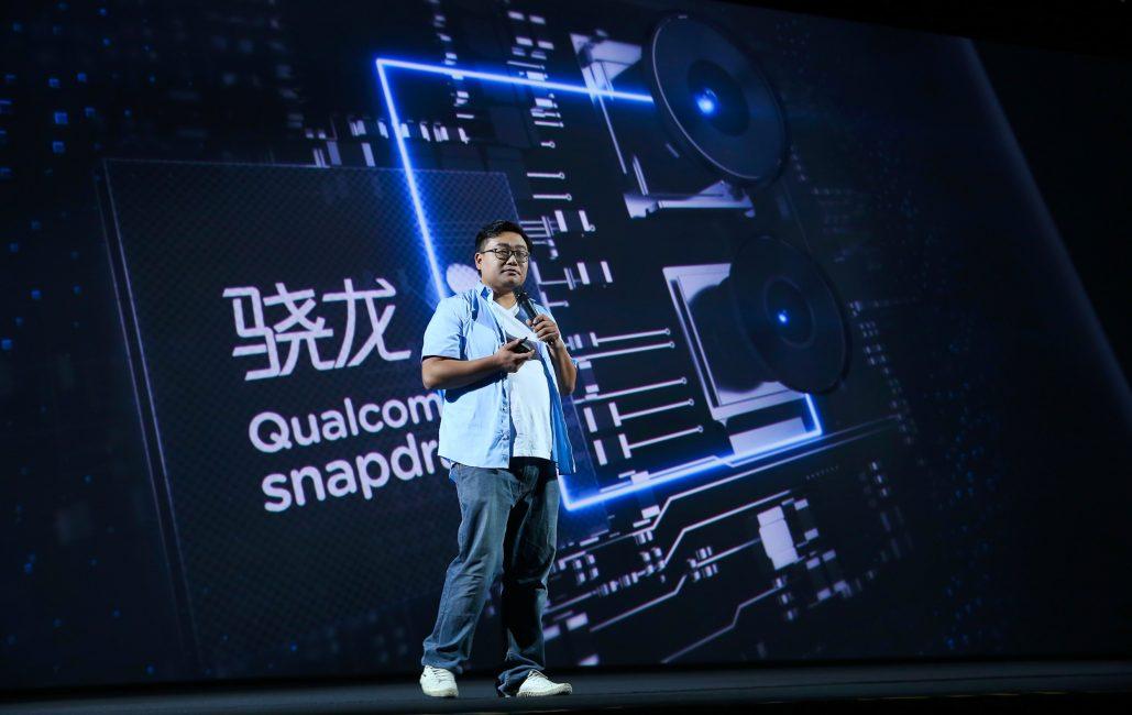 В телефоне использовали непривычный для Meizu процессор
