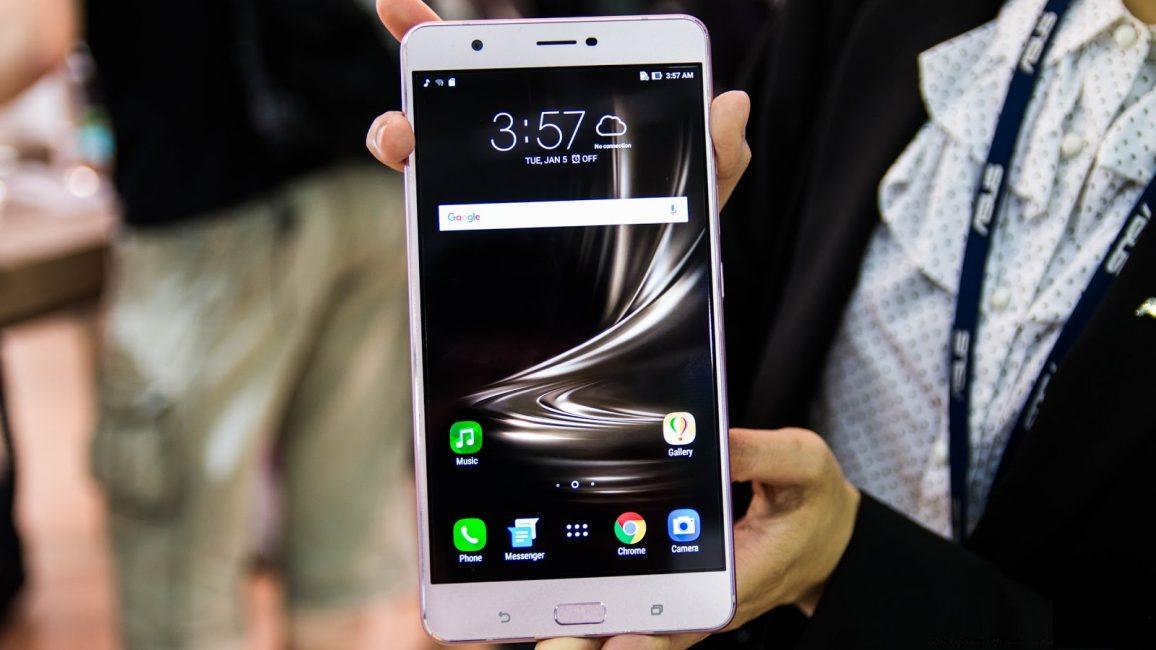 Топ-15 телефонов с большим экраном 2017