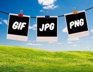 Как изменить формат фотографии? | 5 Подробных инструкций к нескольким редакторам
