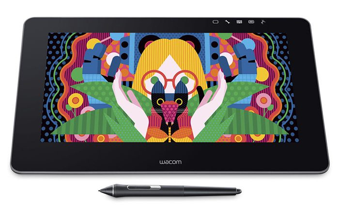 Wacom Cintiq Pro Touch DTH-1320-EU