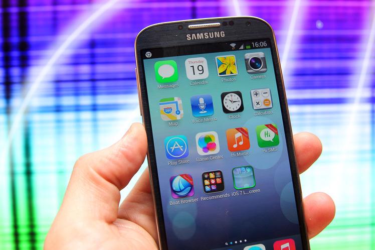 ТОП-20 оболочек на Android
