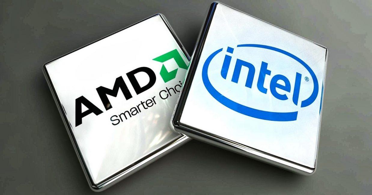 ТОП-15 процессоров 2017 года