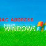 Что такое мак - адрес компьютера?