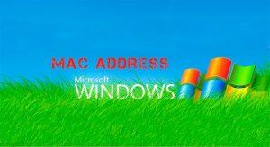 Что такое мак-адрес компьютера и как его поменять?