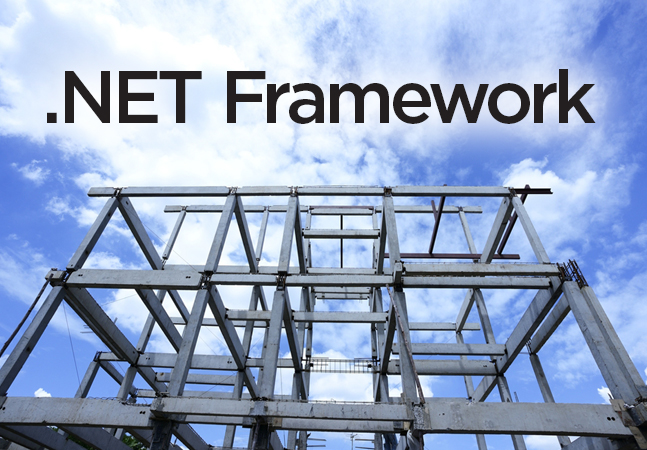 Net Framework для Windows 10