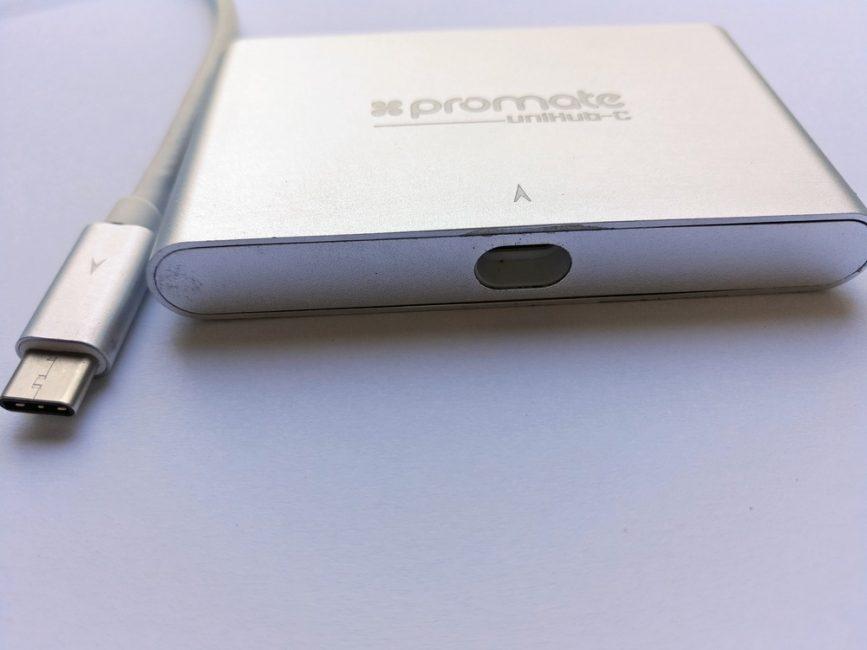 USB Type-C - что это?