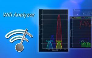 WiFi Analyzer для Windows и Android — Как пользоваться? | 2019