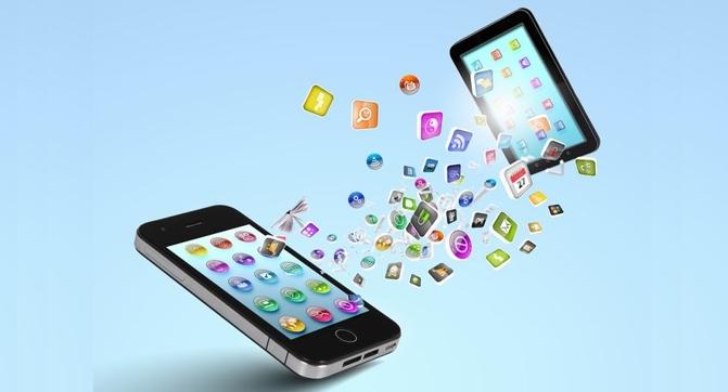 Перенесение информации с одного Android на другой