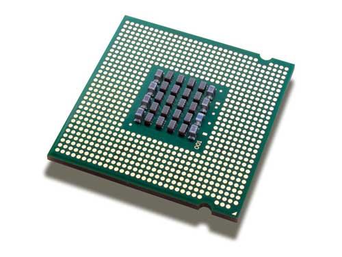 Центральный процессор для ПК