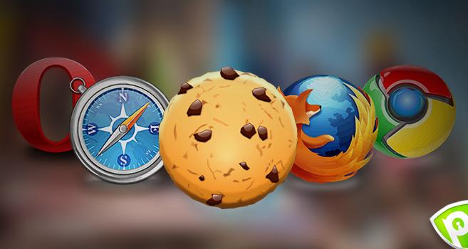 Файлы cookie - что это и как их очистить? Инструкция для всех браузеров