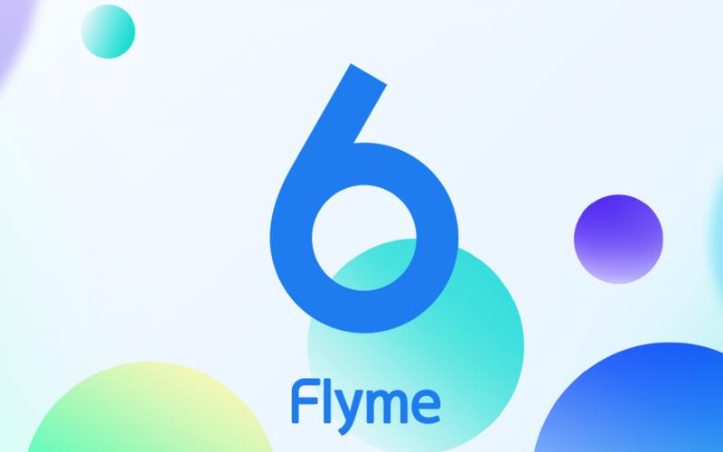 Официальный логотип Flyme 6