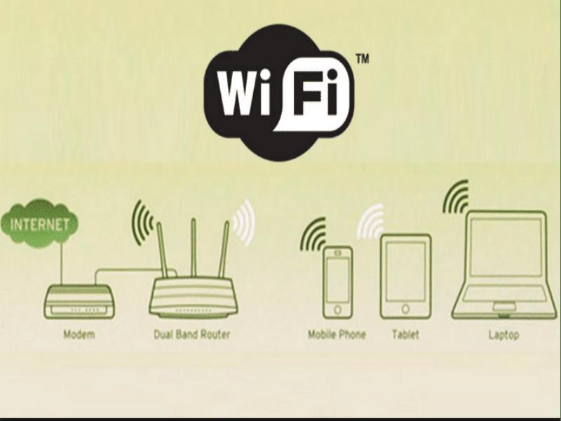 Как взломать вайфай (Wi-Fi)