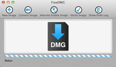 DMG-файл