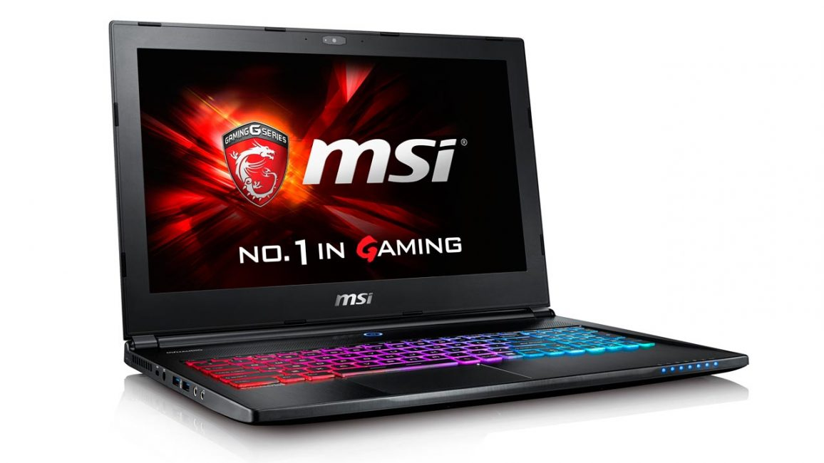 MSI GS60 6QE Ghost Pro