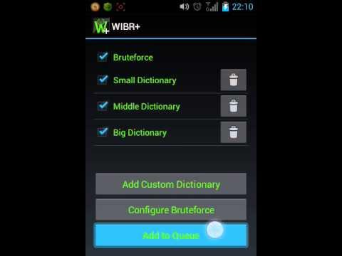 WIBR+ - универсальна и работает как на ПК, так и на мобильных телефонах